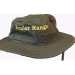Death Valley Junior Ranger Hat