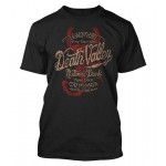 Legendary Death Valley National Park Scorpion T-Shirt