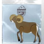 Bighorn Sheep Mobile