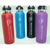 Revomax Vacuum Insulated Flask with Twist-Free Cap