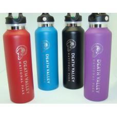 Revomax Vacuum Insulated Flask with Twist-Free Cap