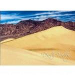 Mesquite flats Dune  Magnet