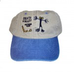 Frogman Cap, Color Blue