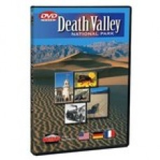 Death Valley National Park - DVD