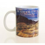 Death Valley Coffee Cup