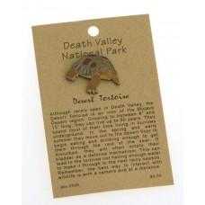 Desert Tortoise Pin