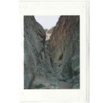 Fall Canyon Trail Notecard - MACKEY