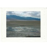 Badwater Reflections Notecard - MACKEY