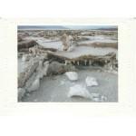 Badwater Salt Notecard - MACKEY