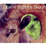 Desert Bighorn Sheep - Wilderness Icon