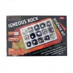 Igneous Rock Science Kit