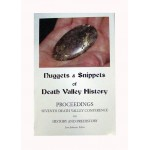 7th Death Valley History Conference Proceedings