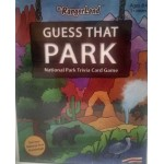 Guess That Park National Park Trivia Card Game