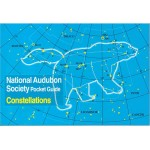 National Auudubon Society Pocket Guide --- CONSTELLATIONS