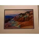 Artist's Palette Print