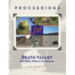 1st Death Valley Natural History Conference Proceedings