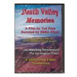 Death Valley Memories - DVD