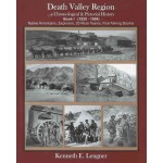Death Valley Region - Book I