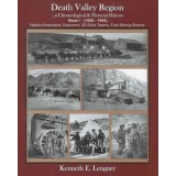 Death Valley Region - Book I