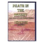 Death in the Desert - DVD