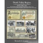 Death Valley Region - Book II