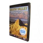 Death Valley: A Western Legacy DVD