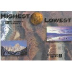 Highest to Lowest Postcard