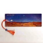 Death Valley at Night Bookmark