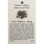 Desert Bighorn Pin