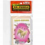 Mini Puzzle Big Horn Sheep