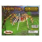 Tarantula 3D Puzzle Illuminated