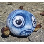 Devils Hole Pupfish Plush, $5 benefits the Devils Hole Fund!