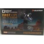 Celestron Firstscope Table Top Telescope