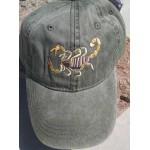 Desert Hairy Scorpions Hat