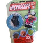 Mobile Device Microscope