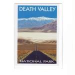 Highway View Notecard