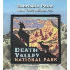 Zabriskie Point Patch