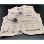Ash Meadows Junior Refuge Ranger Vest
