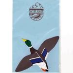 Mallard Duck Mobile