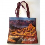 Death Valley Recycled Tote