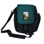 Death Valley Grande Field Bag