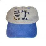Frogman Cap, Color Blue