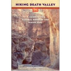 Hiking Death Valley