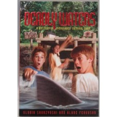 Deadly Waters - Mystery 3
