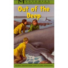 Out of the Deep - Mystery 10